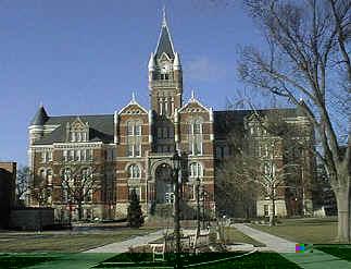 Friends Univ